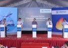 Vinafco khánh thành Tổng kho phân phối Mê Kông