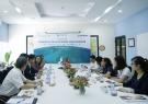 Đoàn đại biểu Bộ Kinh tế, Thương mại & Công nghiệp Nhật Bản đến thăm và làm việc tại Vinafco