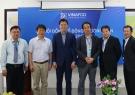 Tổ chức thành công Đại hội đồng cổ đông thường niên năm 2017 - Công ty CP Vinafco