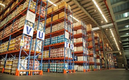 Dịch vụ logistics Việt Nam chiếm 5-6% GDP vào năm 2025
